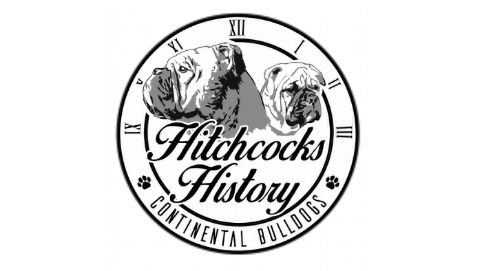 Continental Bulldog Züchter - of Hitchcocks History